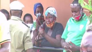 Boda boda rider shot dead at security checkpoint
