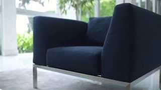 Gloster Outdoor Furniture Lounge Collections