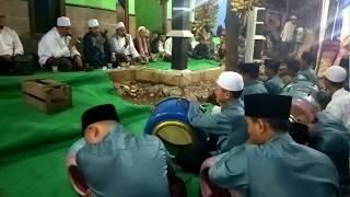 Irbama hmm medley , Ustadz Fahmi