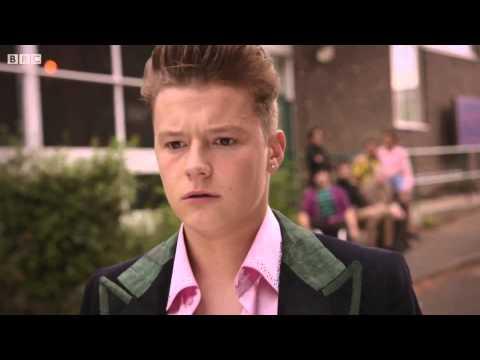Bad Education (Mitchell Love You, HAHA GAY!)