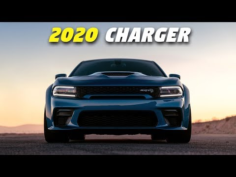 The Ultimate 2020 Dodge Charger Buying Guide - ALL Models, Colors, Wheels, & MORE!