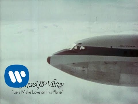 "Rachael & Vilray - ""Let's Make Love on This Plane"" [Official Video] Mp3"