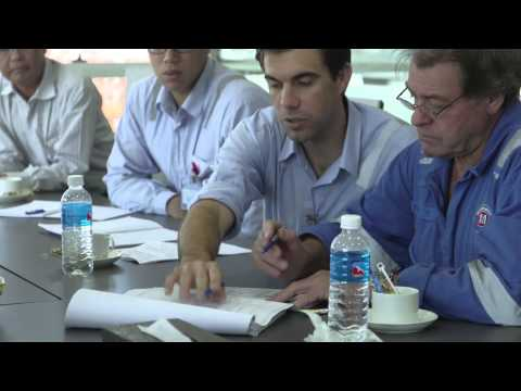Seagull Marine - Engineering Video Singapore