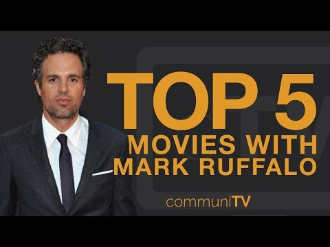 TOP 5: Mark Ruffalo Movies (Without Marvel)