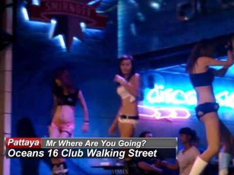 Oceans 16 Club Walking Street (MT) Pattaya MMIX