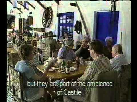 Bookmark - Further Adventures of Don Quixote (BBC 1995)
