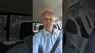 Real Estate Ride along:  Why Bother Going to the Street of Dreams??