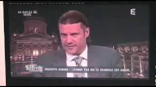Oscar Freysinger Francé 2 le 9 dec 2009