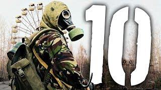 10 najbardziej radioaktywnych miejsc świata [TOPOWA DYCHA]