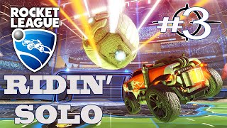 Rocket League: ep.3 | Ridin