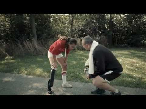 Au-delà du sport (:60s) : Publicité par le Comité paralympique canadien