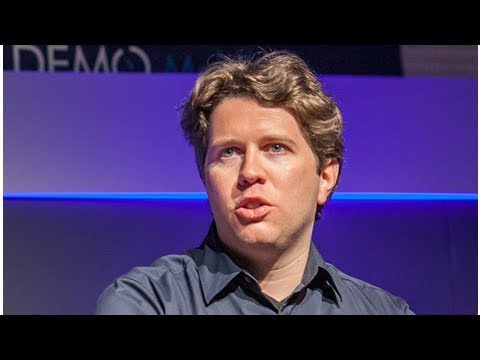 Uber co founder garrett camp is creating a new cryptocurrency