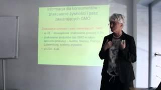 TTIP a rolnictwo i jakość żywności - Dorota Metera