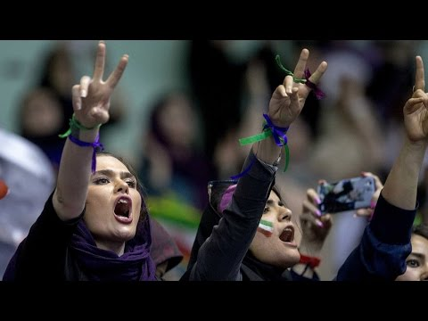 Iran presidential election: Polls open across the country