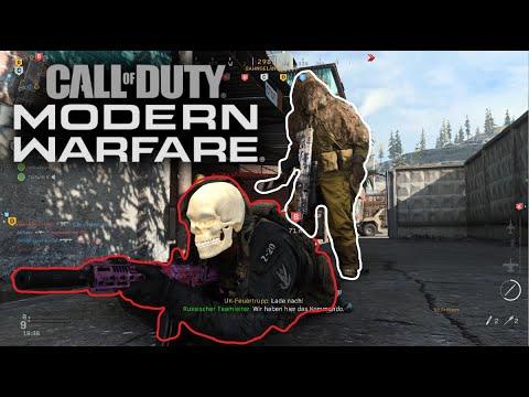 Call Of Duty Vollstrecker