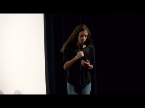 Download Youtube: Do What You Shouldn't   Chloe Stanfield   TEDxYouth@DSA