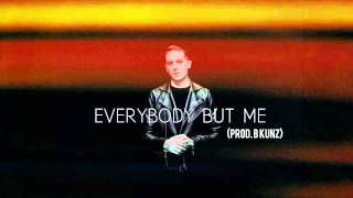 "Dope G Eazy Type Beat W/Hook - ""Everybody But Me"" (Prod. B Kunz)"