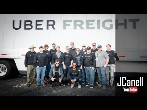 365Trucking: Uber freight answers Youtube subscriber questions Part 1