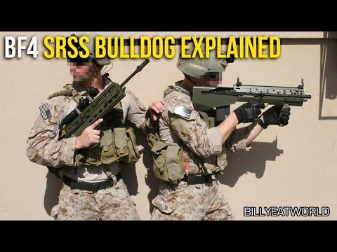 Srss Bulldog