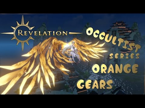 Revelation Online: How to get your first set of orange (gold) gears