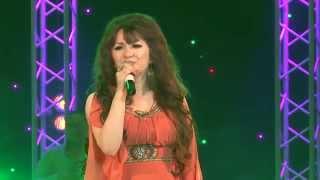 Гюльназ Гаджикурбанова - красивая песня (Табасаран)