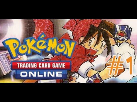 Pokémon Trading Card Game - 1 ไปลุยโลกโปเกม่อนการ์ดเกมกัน (เล่นบน pc และมือถือ)