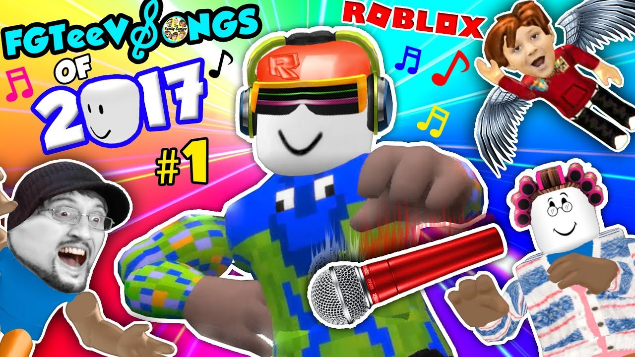 Roblox Songs Of 2017 Grandma Get Away Fgteev Music Video