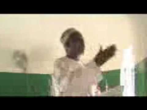 Uganda muslims -Friday khutbah