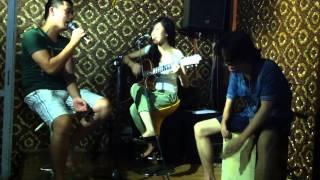 tóc hát cover guitar
