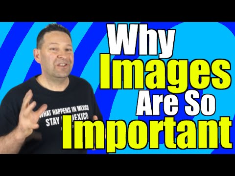 Internet Marketing Strategies And Why Images Are So Critical