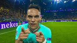 This is Why Barcelona need to sign Lautaro Martinez