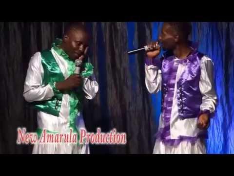 Download Amooti Omubalanguzi tells story of the dead, Ugandan Comedy