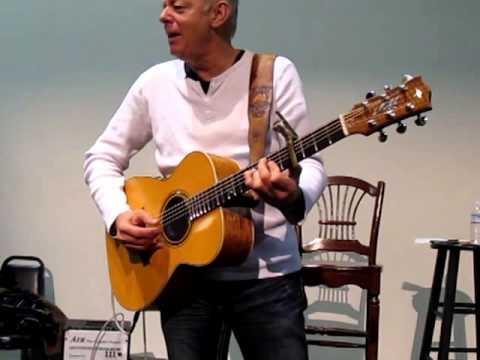 Tommy Emmanuel: And So It Goes - Guitar Workshop San Francisco, Feb 9th, 2013 mp3