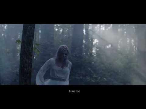Björk •∙∙Isobel* lyrics