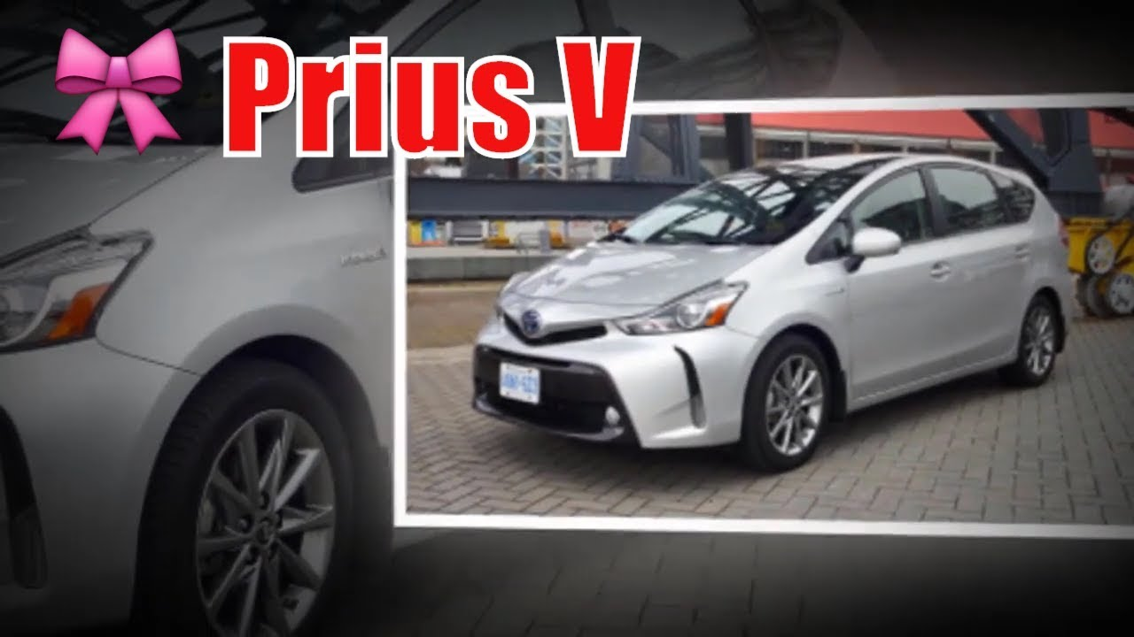 2020 Toyota Prius V Release Date Awd Hybrid New Cars