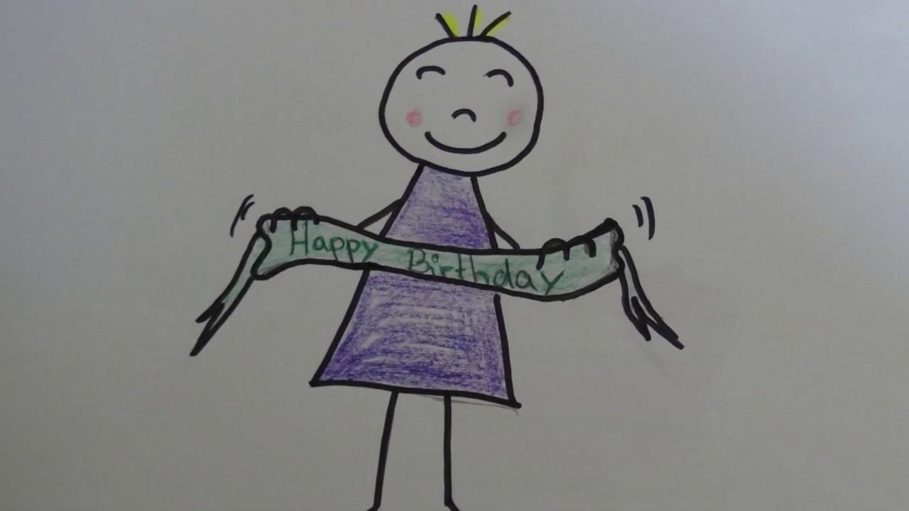 🎁 Der Geburtstagssong 🎈🎉🎻 - YouTube