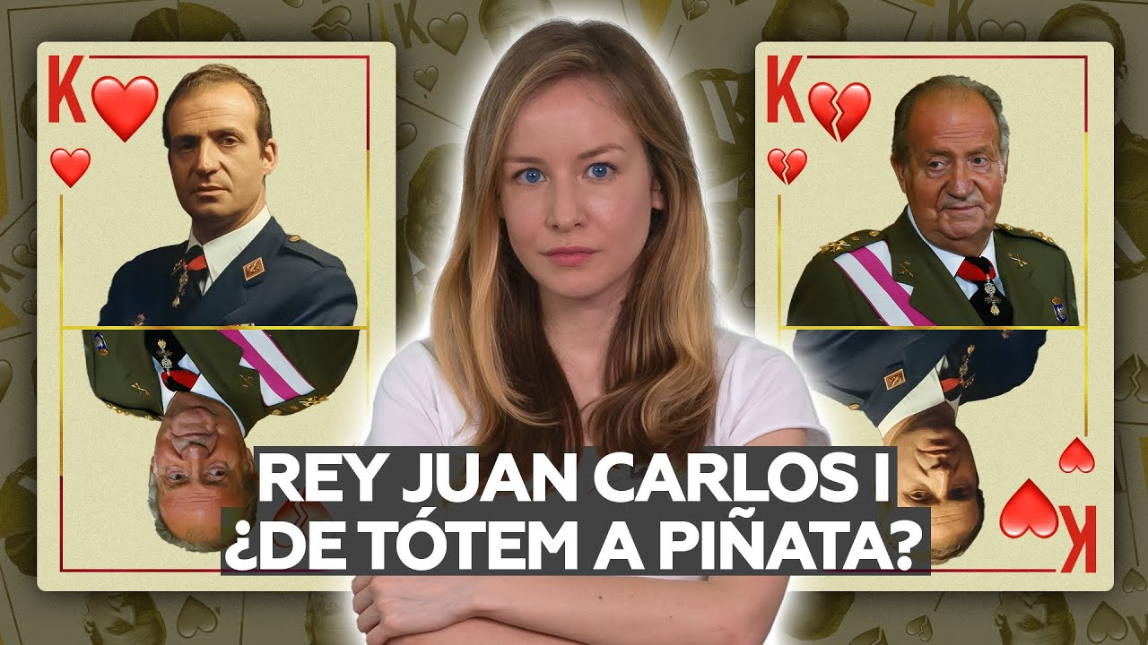Nuevo escándalo del rey Juan Carlos I y por qué hoy es noticia lo que antes era injuria
