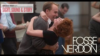 "How Editor Kate Sanford, ACE Intercut to the Music for ""Fosse/Verdon"""