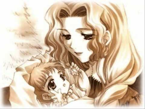 Anime Mothers Day - YouTube