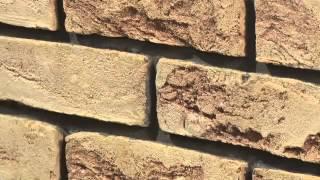 CRH Klinkier   Murowanie ściany z cegły ręcznie formowanej film instruktażowy