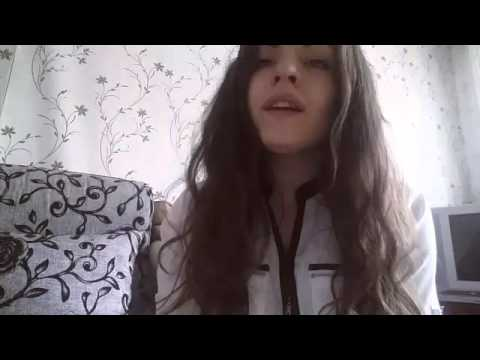 Aisha - Холода(Anzhela Azizova cover)