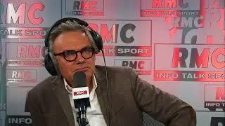 Gaspard Koenig sur RMC face à Florian Philippot