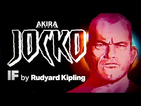 Jocko Willink X Rudyard Kipling - IF | Megalobox AMV | Motivational Music