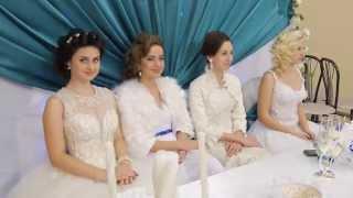 Академия для счастливых невест 29 ноября 2015