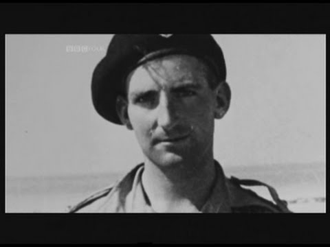 Keith Douglas  - Battlefield Poet - Documentary - Soldier -