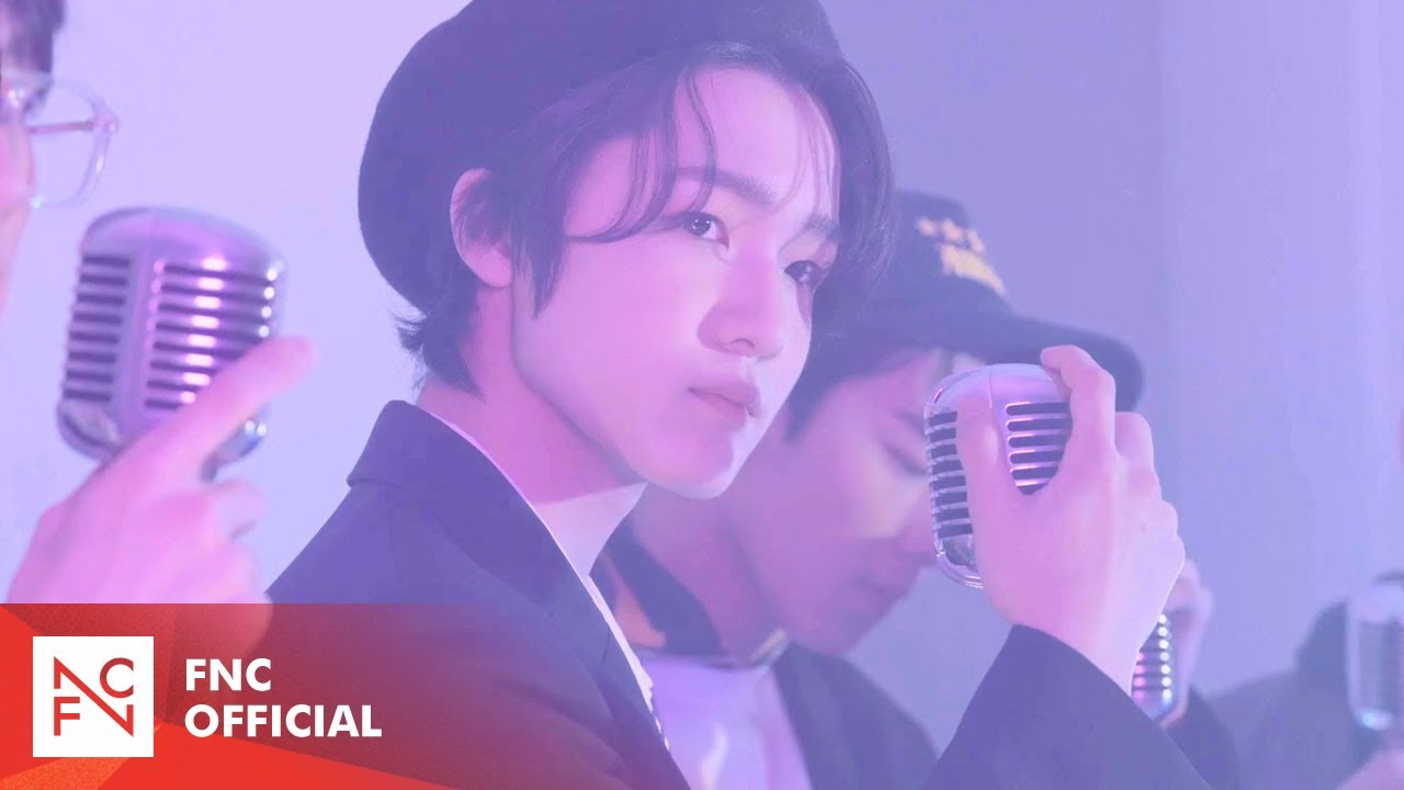 Download [P1ustyle H #1] P1Harmony (피원하모니) 'Maniac' (Conan Gray) Cover Behind