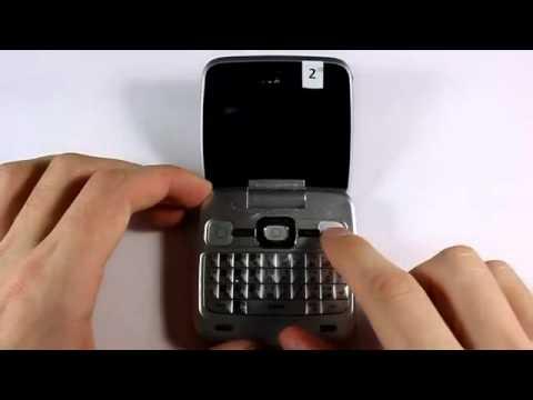 TechnoCrash#42 Alcatel OT-808 Heating the phone for 10 minutes904
