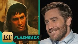 EXCLUSIVE: Jake Gyllenhaal on Why 'Donnie Darko' Still Resonates 15 Years Later