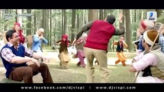 Naach Meri Jaan - Tubelight - DJ Vispi Mix