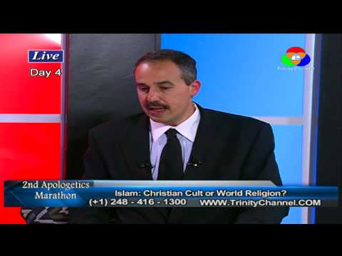 Islam: Christian Cult or World Religion ?